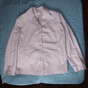 Amanda Smith Blazer Jacket - Length 27 - Pits 21